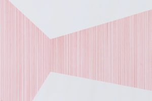 Red Wall - Detail